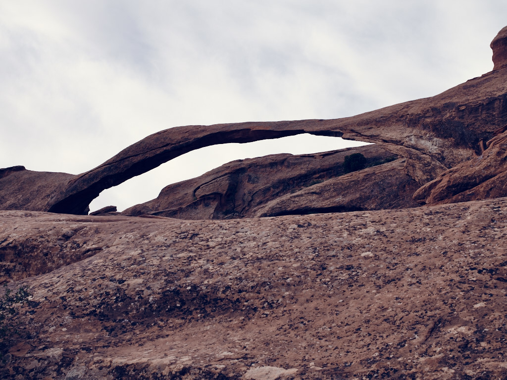 Arches National Park, Utah, Santiago Vanegas
