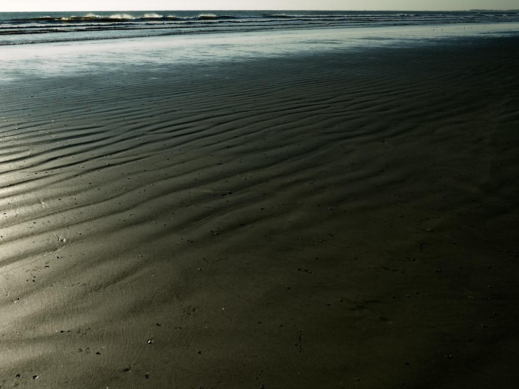 Atlantic Ocean, Georgia, Santiago Vanegas