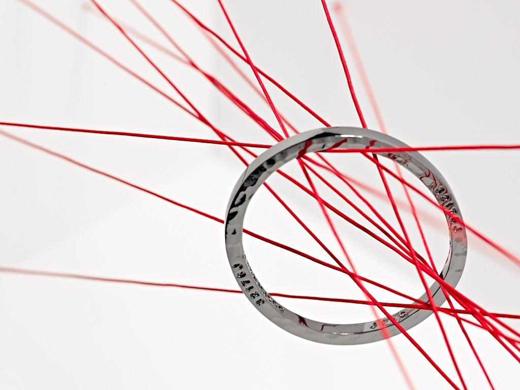 Caliber Bracelet