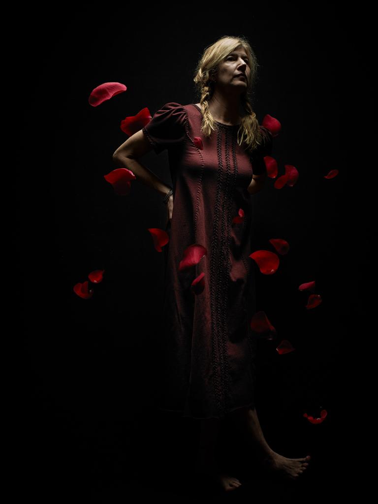 Rosebud Dress